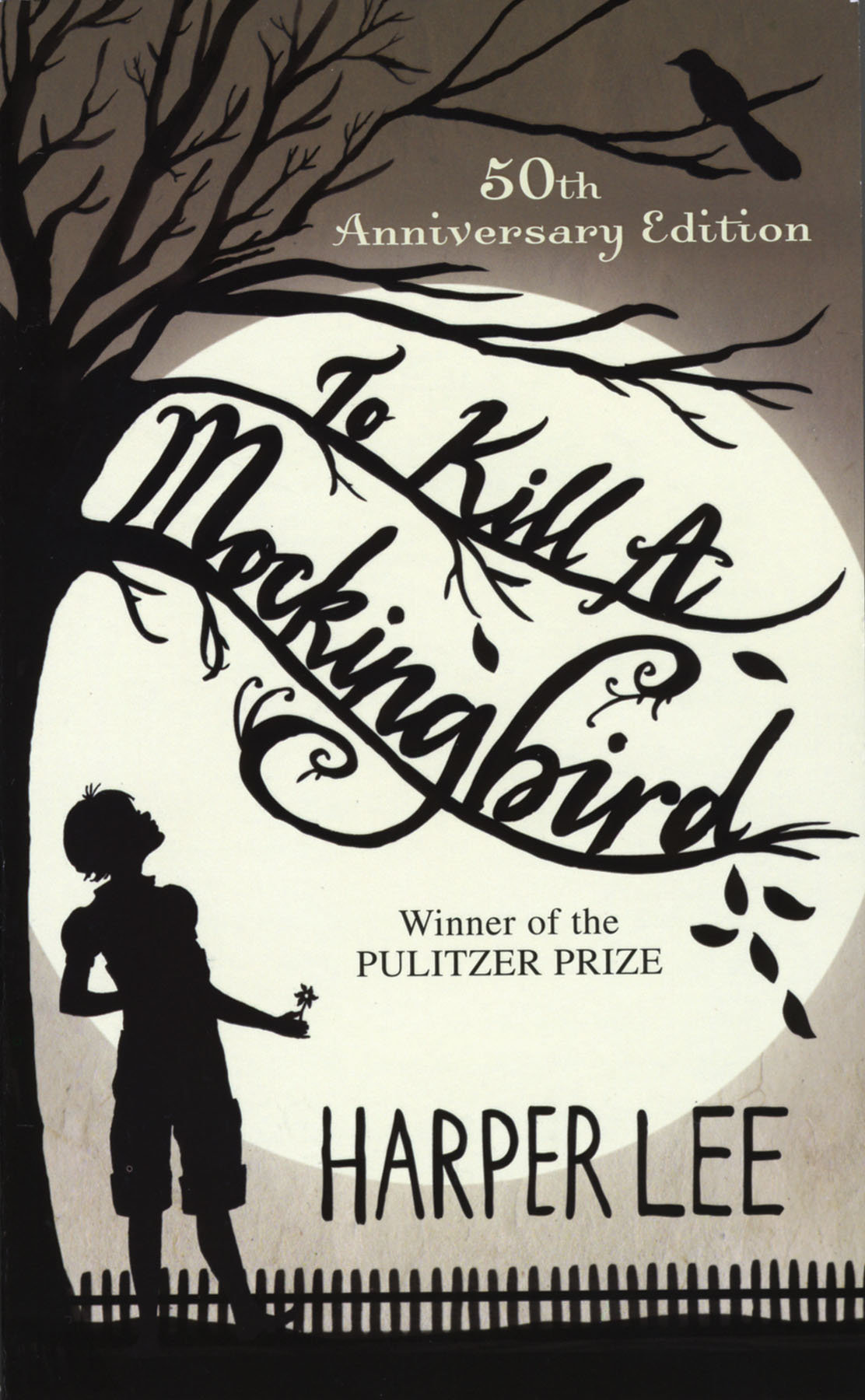 the mockingbird as a symbol of innocence in harper lees to kill a mockingbird To kill a mockingbird  based on harper lee's  it becomes evident the reason lies in that no one in this town seems willing to believe in the innocence of.